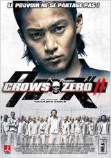 Crows Zero II : Affiche