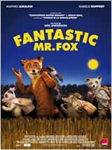 Fantastic Mr. Fox : Affiche
