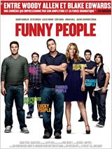 Funny People : Affiche