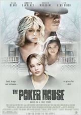 The Poker House : Affiche