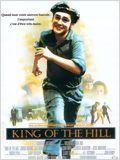 King of the Hill : Affiche