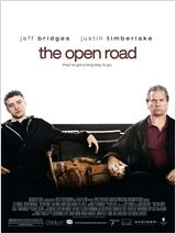 The Open Road : Affiche
