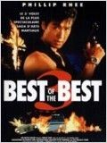 Best of the Best 3 : No Turning Back : Affiche