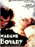 Madame Bovary : Affiche