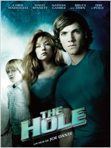 The Hole : Affiche