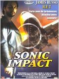 Sonic Impact : Affiche