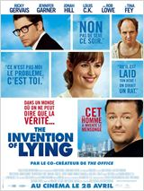 The Invention of Lying : Affiche
