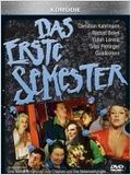 The First Semester : Affiche