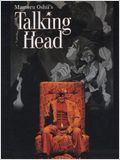 Talking Head : Affiche