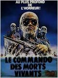 Le Commando des morts-vivants : Affiche
