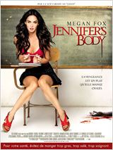 Jennifer's Body : Affiche