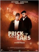 Prick Up Your Ears : Affiche