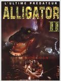 Alligator 2 : La Mutation : Affiche
