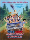 Wet Hot American Summer : Affiche