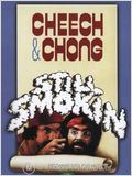 Cheech & Chong : still smokin' : Affiche