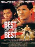 Best of the Best 2 : Affiche