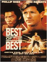 Best of the Best : Affiche