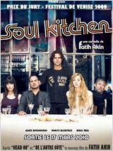 Soul Kitchen : Affiche