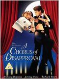A Chorus of Disapproval : Affiche