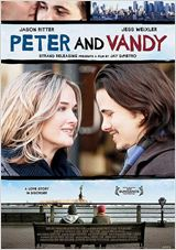 Peter and Vandy : Affiche
