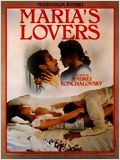 Maria's Lovers : Affiche