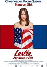 Leslie, My Name Is Evil : Affiche