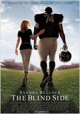 The Blind Side : Affiche