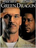 Green dragon : Affiche