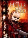 The Hills Run Red : Affiche