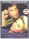 Second Chance : Affiche