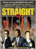 Straight to Hell : Affiche