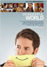 Wonderful World : Affiche
