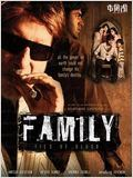 Family - Ties of Blood : Affiche