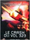 Le Crash du vol 323 (TV) : Affiche