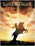 The Lone Ranger (TV) : Affiche