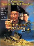 Treasure Island (TV) : Affiche