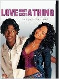 Love Don't Cost a Thing : Affiche