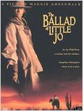 The Ballad of Little Joe : Affiche