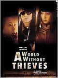 A World Without Thieves : Affiche
