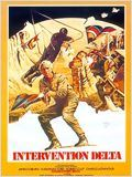 Intervention Delta : Affiche