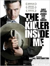 The Killer Inside Me : Affiche