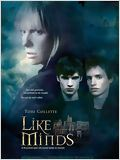 Like Minds : Affiche