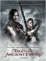 Tales of an Ancient Empire : Affiche