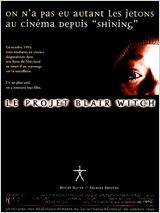 Le Projet Blair Witch : Affiche