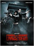 Paris by Night of the Living Dead : Affiche