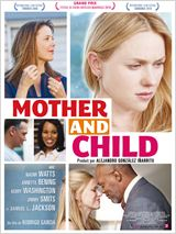 Mother & Child : Affiche