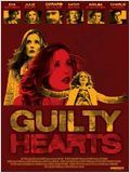 Guilty Hearts : Affiche