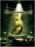 Alien Raiders : Affiche