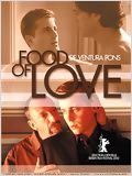 Food of Love : Affiche