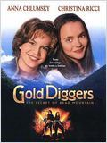 Gold Diggers : the Secret of Bear Mountain : Affiche